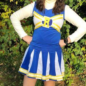 Riverdale Cheer Costume